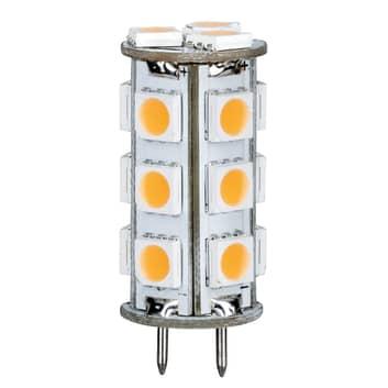 GY6,35 2,5W 827 NV LED Lampa