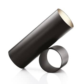 FLOS Sawaru LED-bordlampe av to sylindere