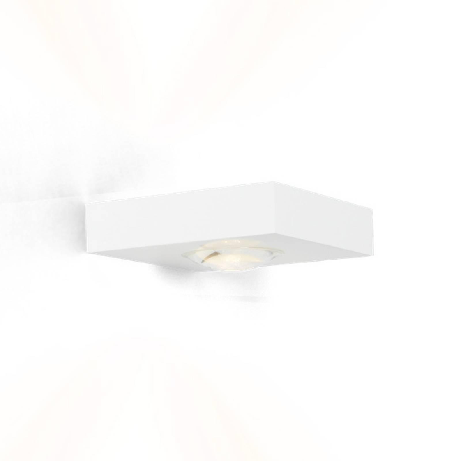 WEVER & DUCRÉ Leens 2.0 LED-Wandleuchte weiß