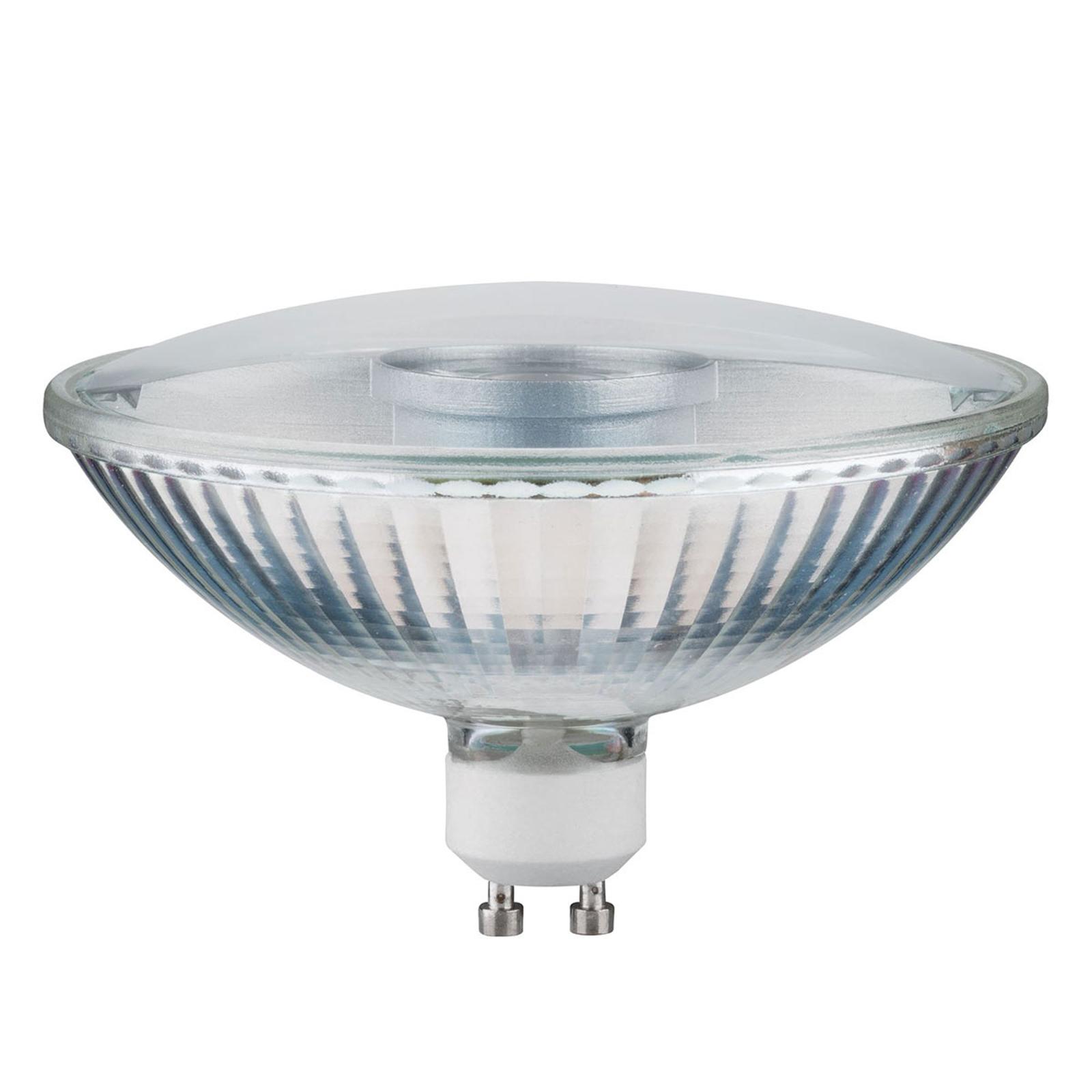 Paulmann reflektor LED GU10 QPAR111 4W 2700K