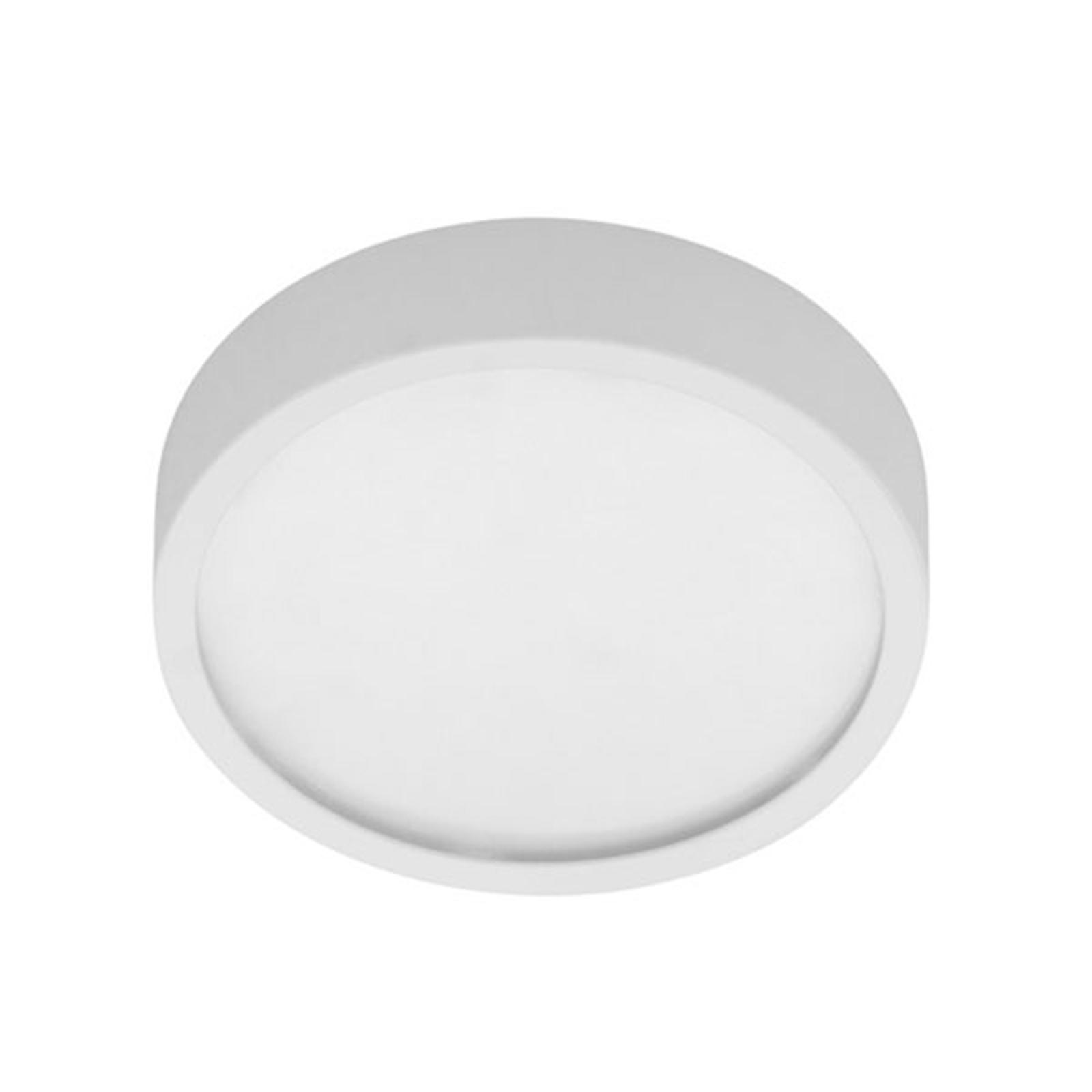 Lampa sufitowa LED, okrągła, 14W, 3000 K