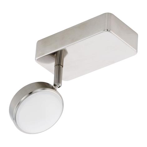 EGLO connect Corropoli-C LED stropní spot 1žár.