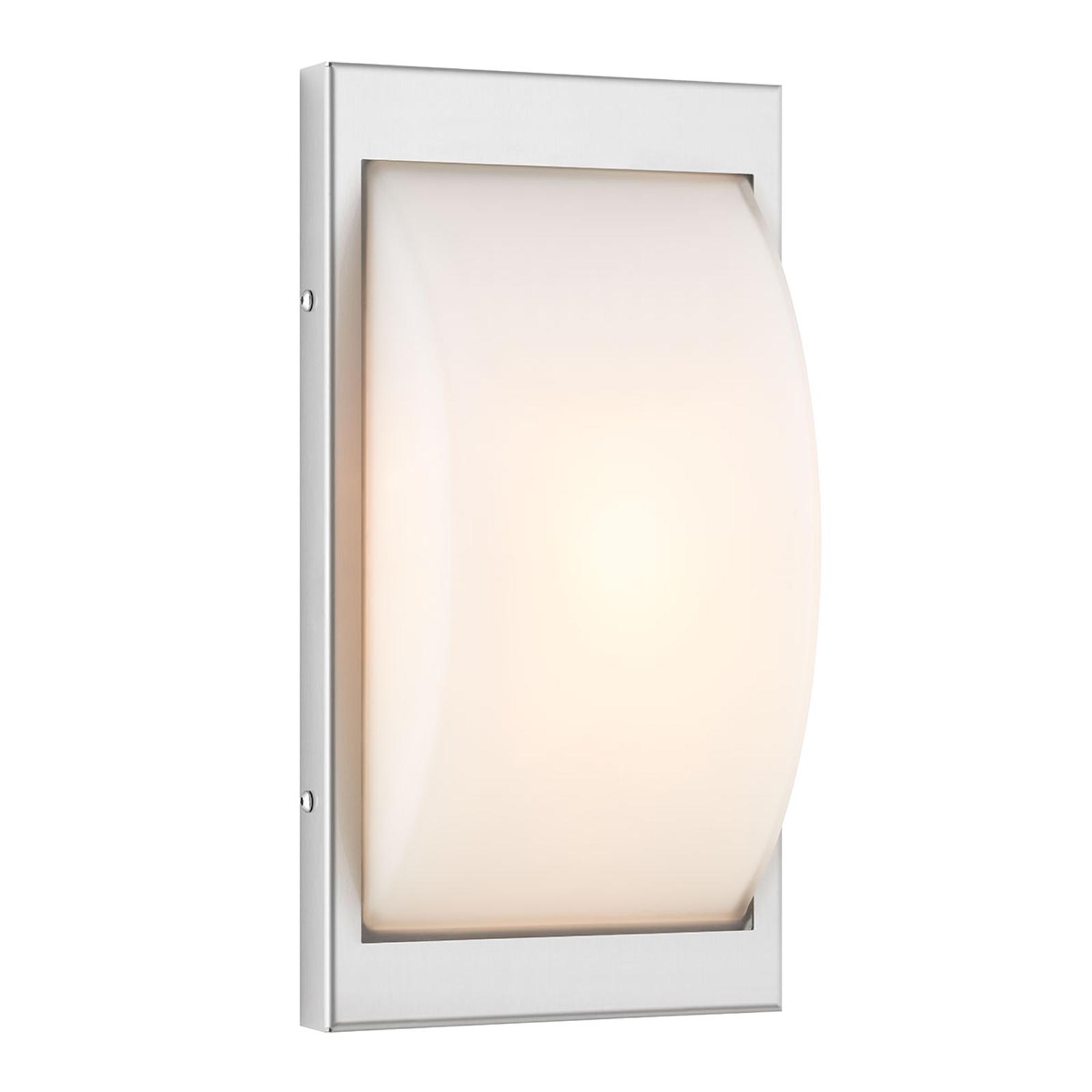 Applique d'extérieur LED Typ 068LED acier inox