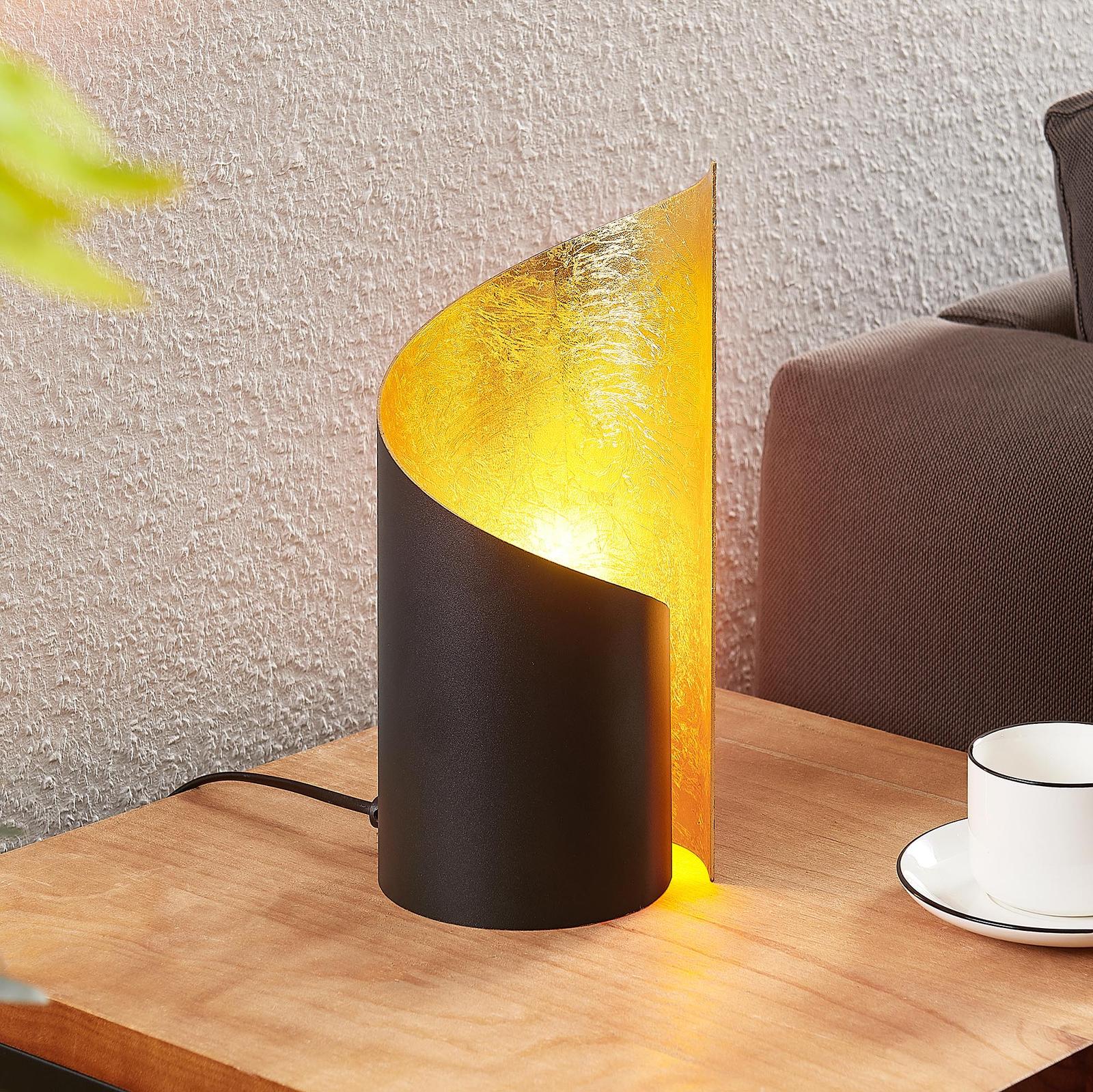 Lindby Shanaya bordslampa