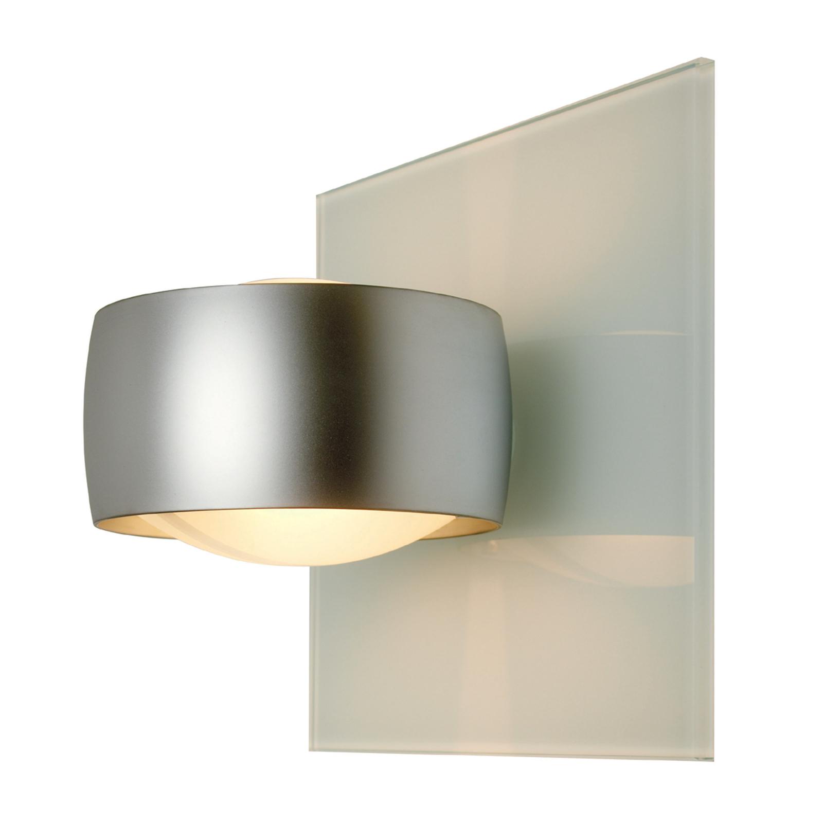 Decorativa applique GRACE UNLIMITED bianco/argento