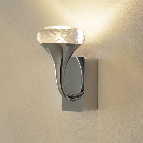 Fonkelende design LED wandlamp Fairy helder