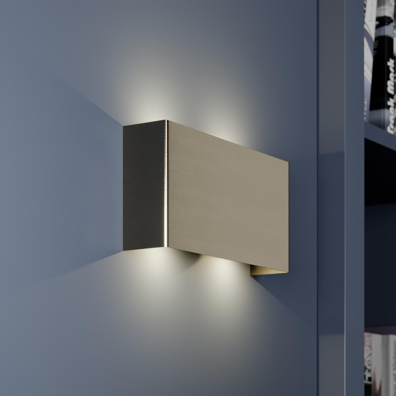 Maja – stmívatelné LED nástěnné světlo 22cm