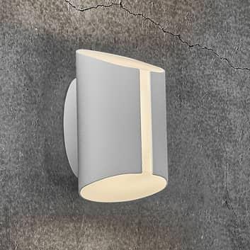 LED-ulkoseinälamppu Grip, CCT Smart Home