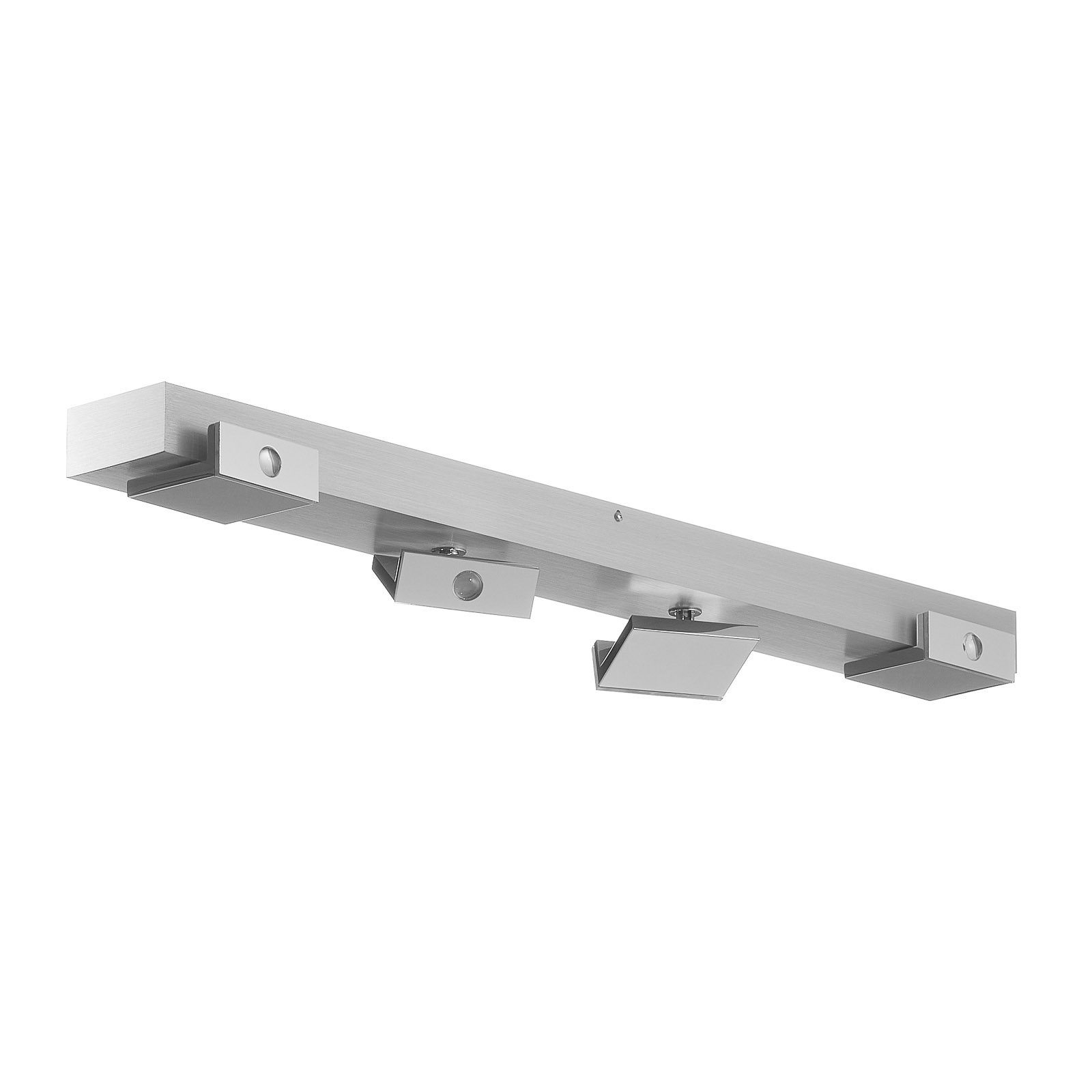 Elle - spot LED a 4 punti luce, dimmerabile