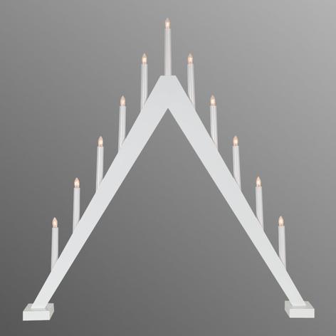 Essenziale candelabro Trill 11 luci