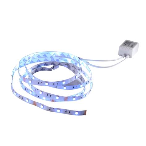 RGB LED-stripe Teania med RGB-fargeveksel 360 lm