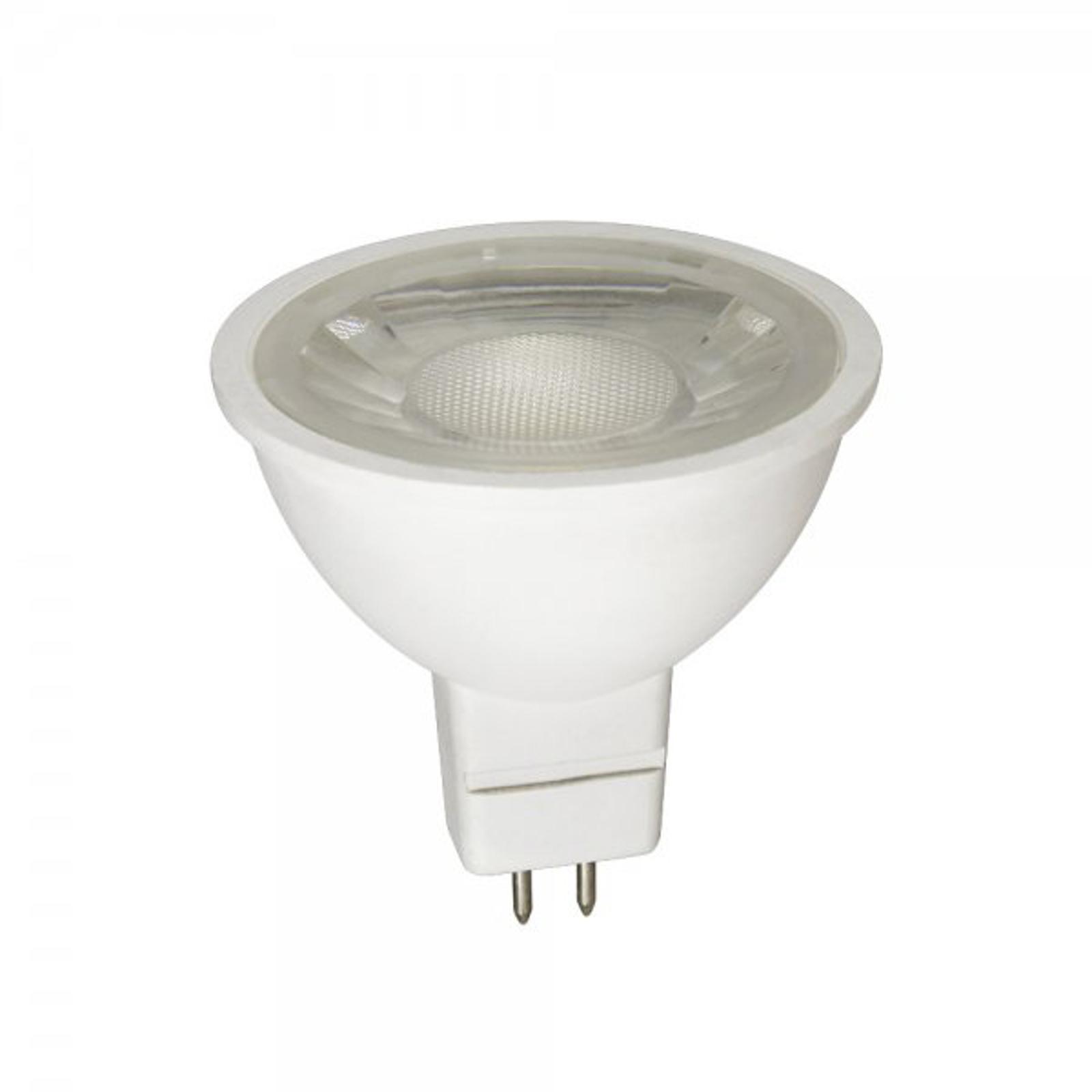 GU5,3 MR16 6W 830 reflektor LED HELSO
