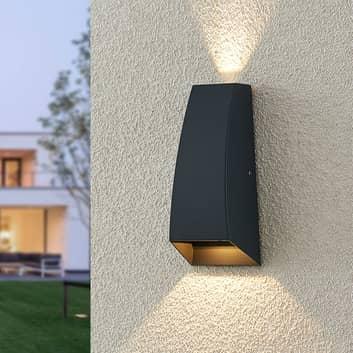 ELC Meranus LED-Außenwandlampe