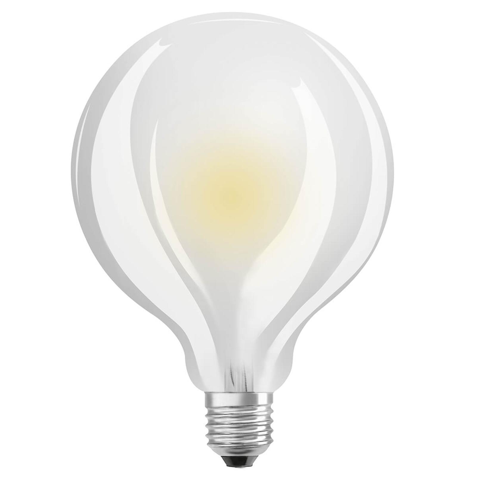 LED-Globelampe G95 E27 11,5W warmweiß 1.521 Lumen