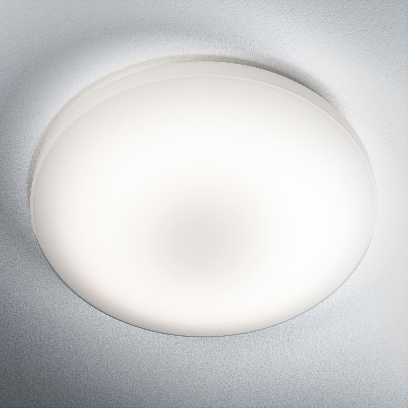 LEDVANCE Orbis Pure lámpara LED de techo 30 cm 10W