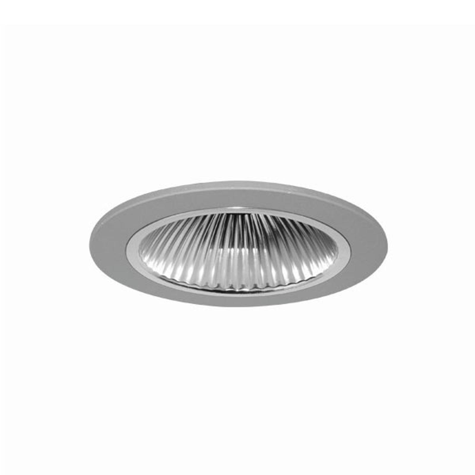 LED-Einbaustrahler CSA 40 Flat, 35°, 14 W, 1410 lm