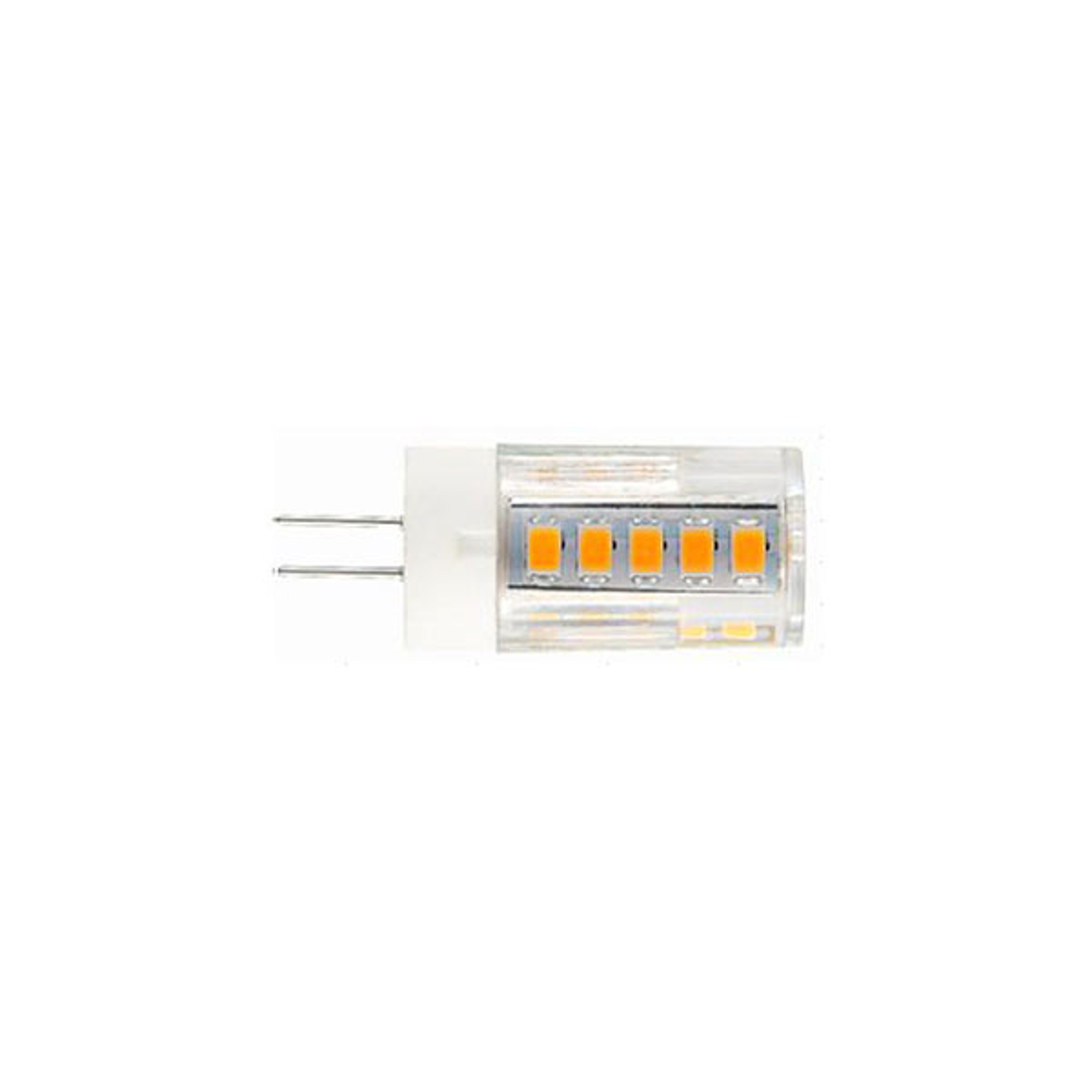 Żarówka sztyft LED G4 2,5W ciepła biel 250lm