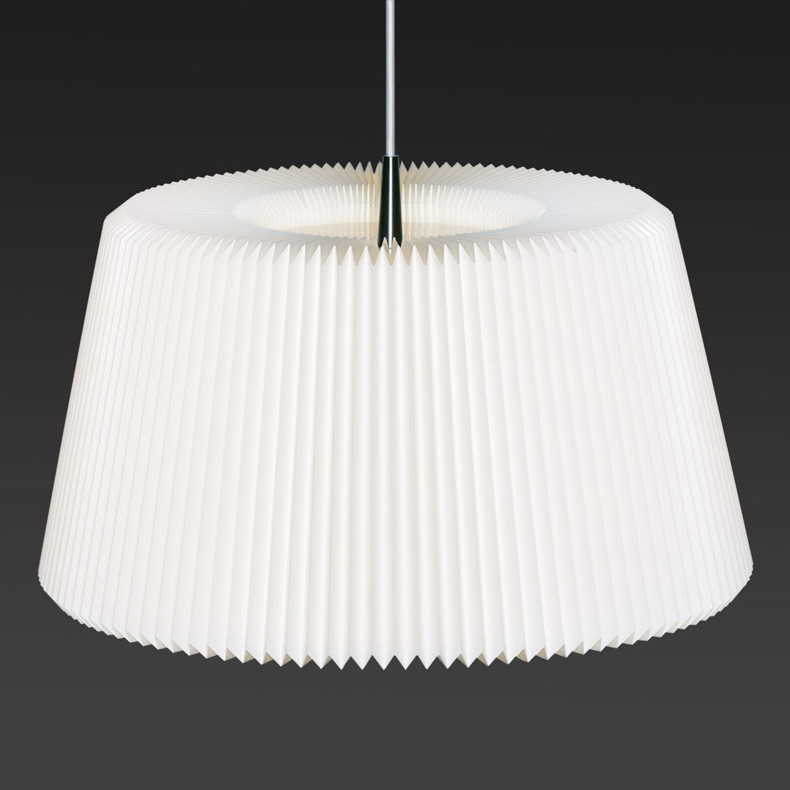 Le KLINT Snowdrop XL - hanglamp van kunststof