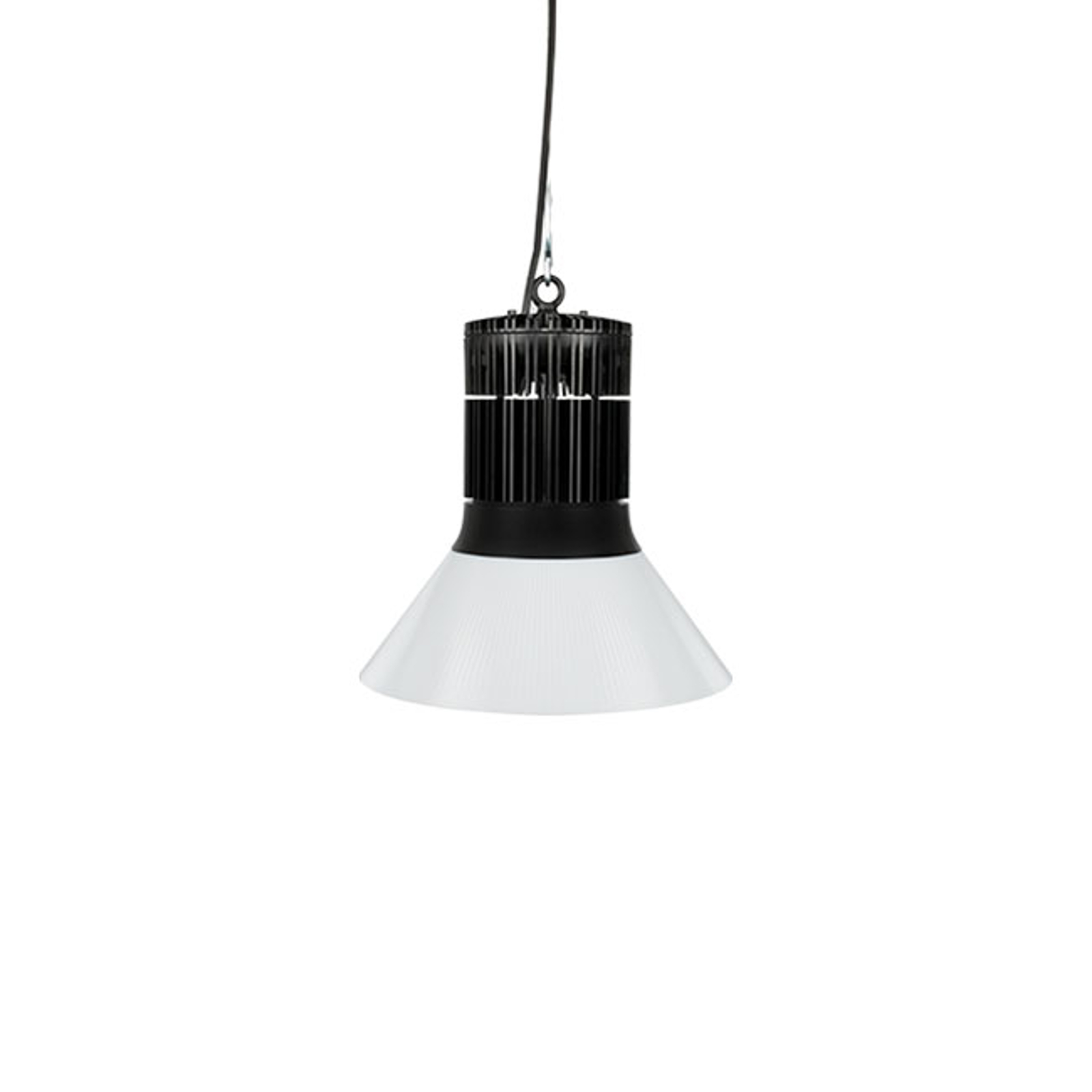 A90-P1 LED 1000 Ø 37,5 cm 4000 K dyfuzor opalowy