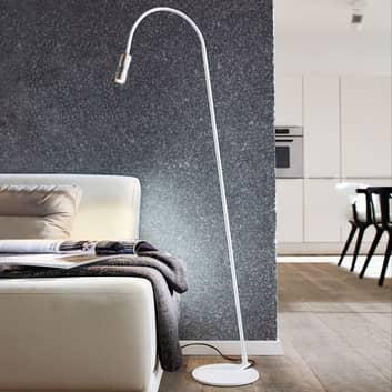 OLIGO A little bit colour stojací lampa chrom