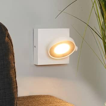 Svært moderne LED-vegglampe Clockwork