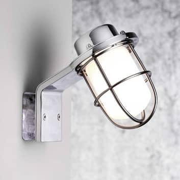 Opvallende wandlamp MARINA