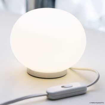 Kugleformet MINI GLO-BALL T bordlampe
