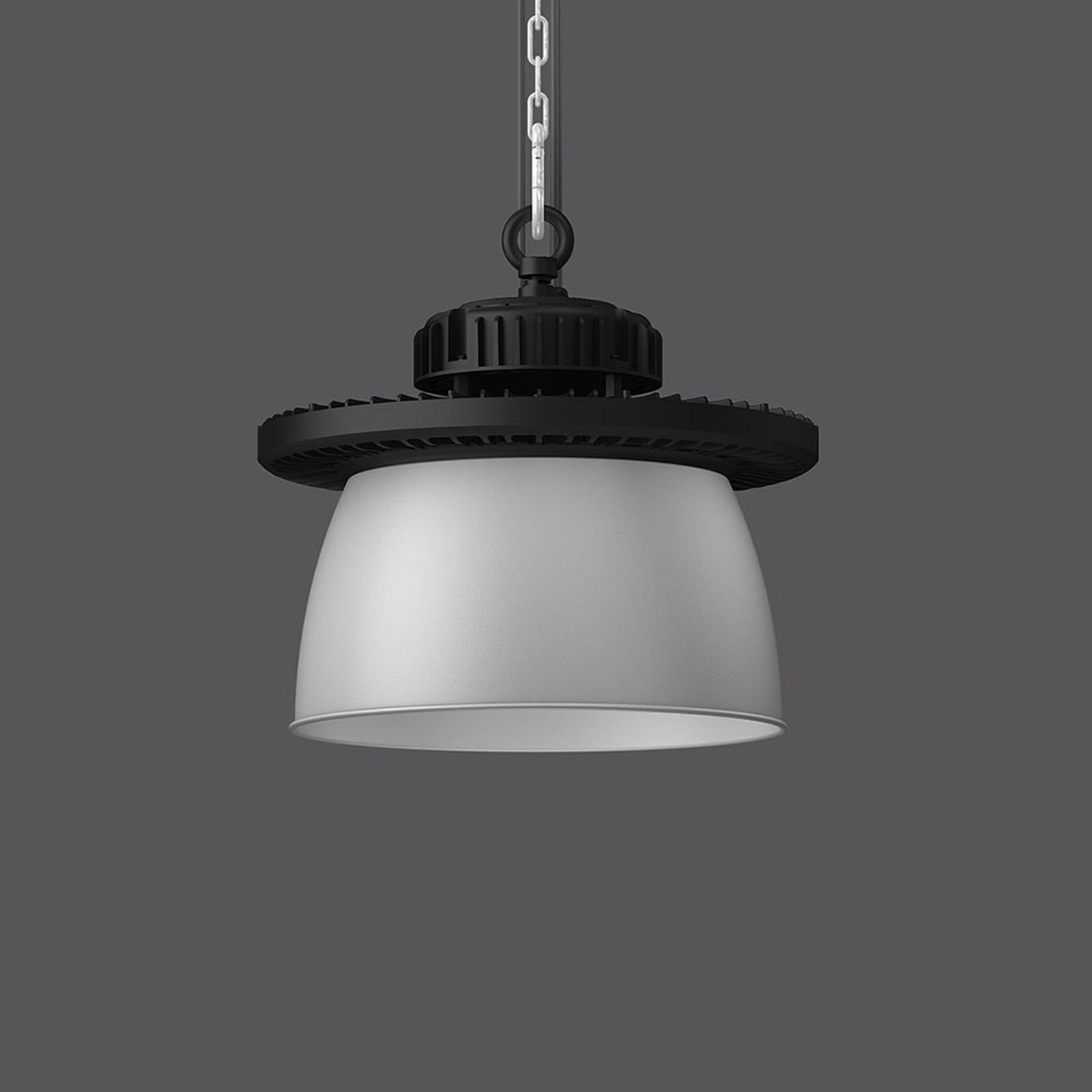 RZB Industrial Hall Maxi DALI 251 W Reflektor ALU