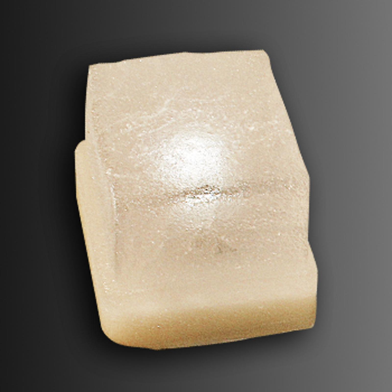 Light Stone Beton -mukulakivi LEDillä, 6 cm