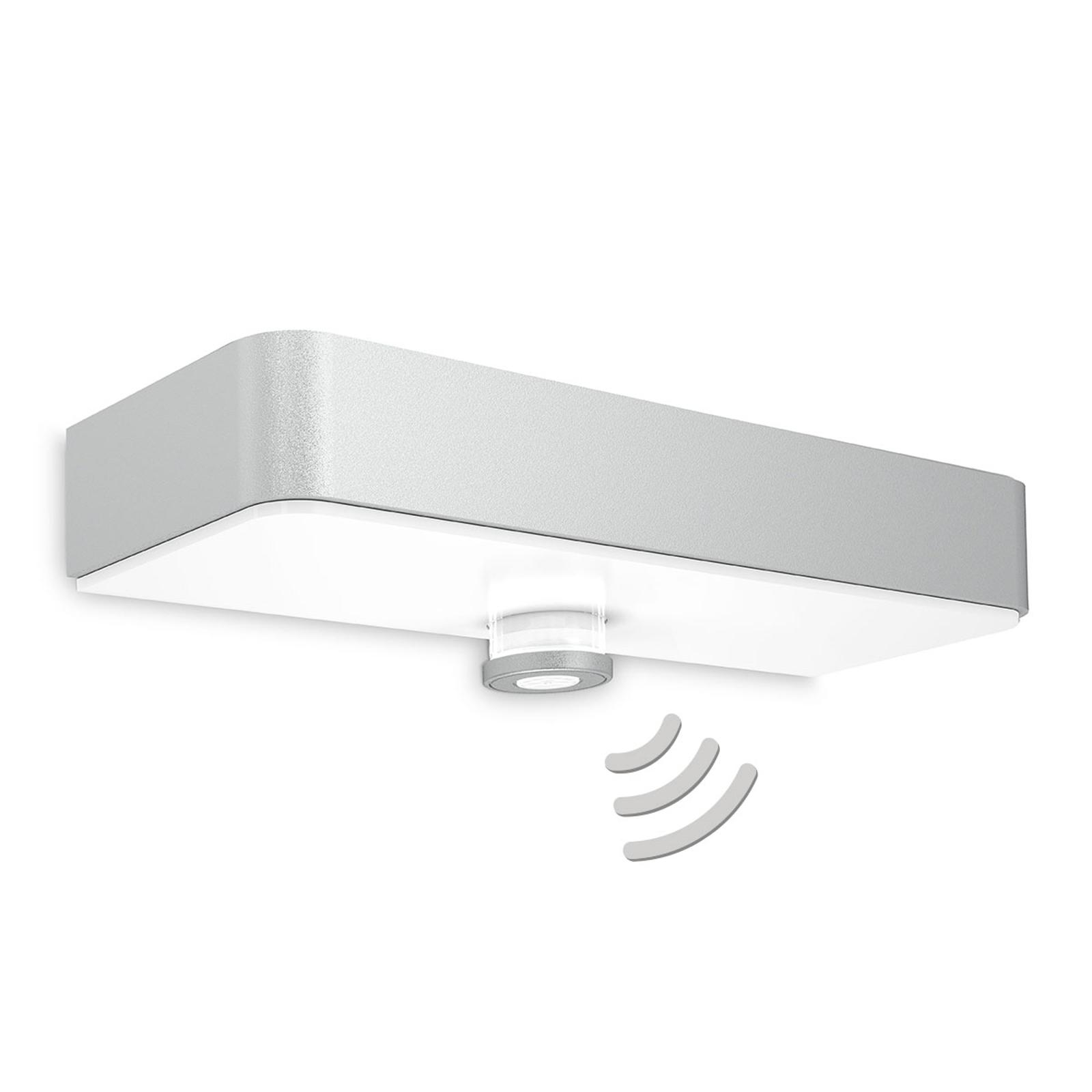 STEINEL XSolar SOL-O S applique ext. LED capteur