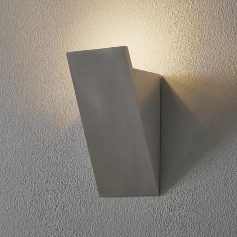 Paul Neuhaus Q-WEDGE LED-væglampe RGBW