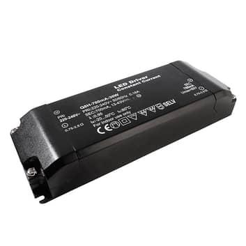 Appareil d'alimentation LED 700 mA pour COB170