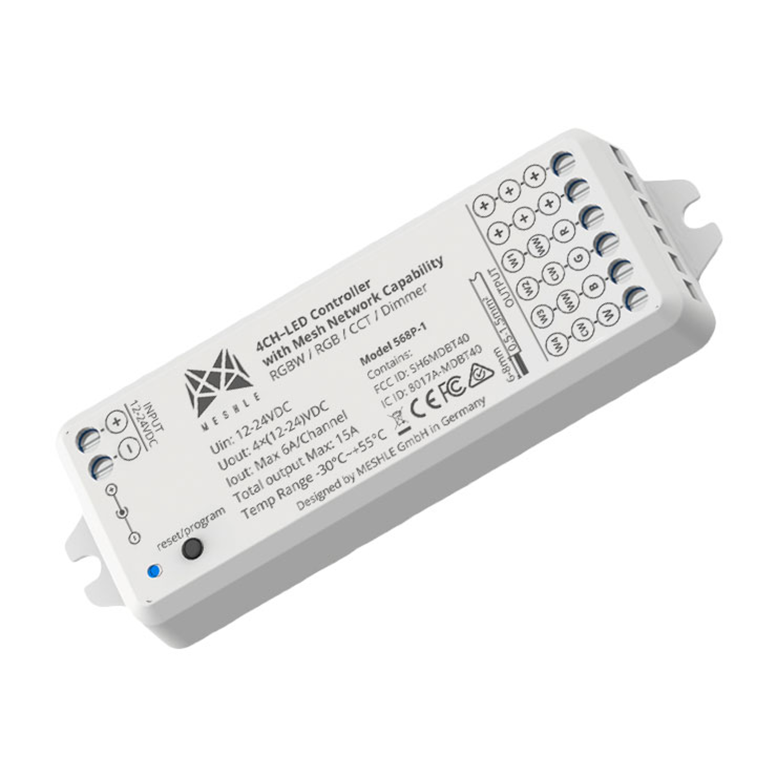 EHMANN T86.74 Flex Pro dimmer Bluetooth