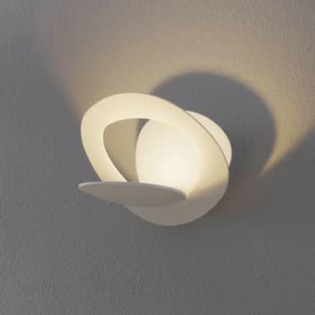 Applique LED blanche Pirce Micro, 3000 K