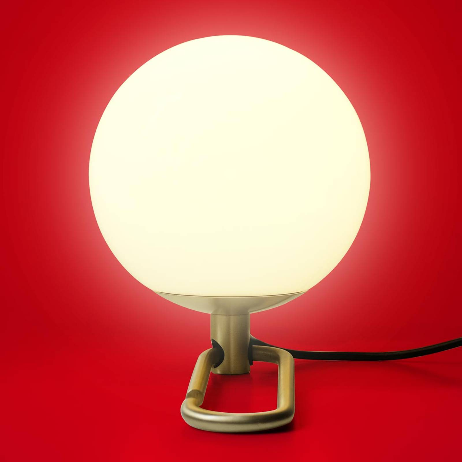 Versatile lampada da tavolo LED nh1217