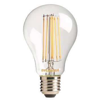 LED E27 ToLEDo RT A67 11,5 827 trasparente