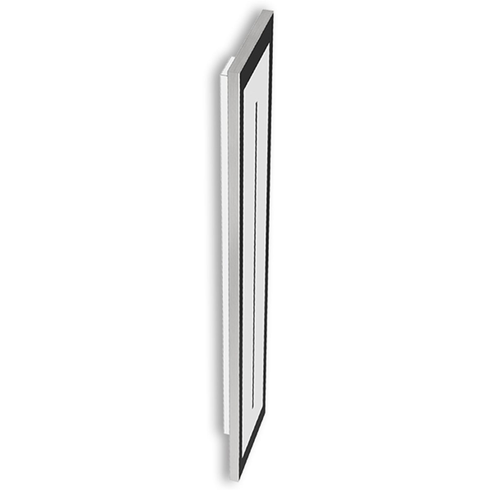60 cm de haut - applique LED Zen