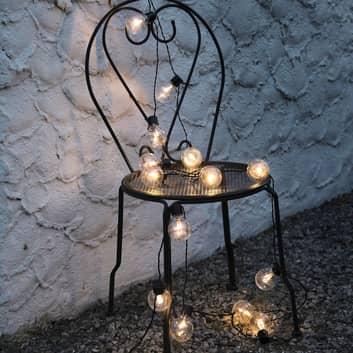 Utomhus-ljuskedja LED Party Lights