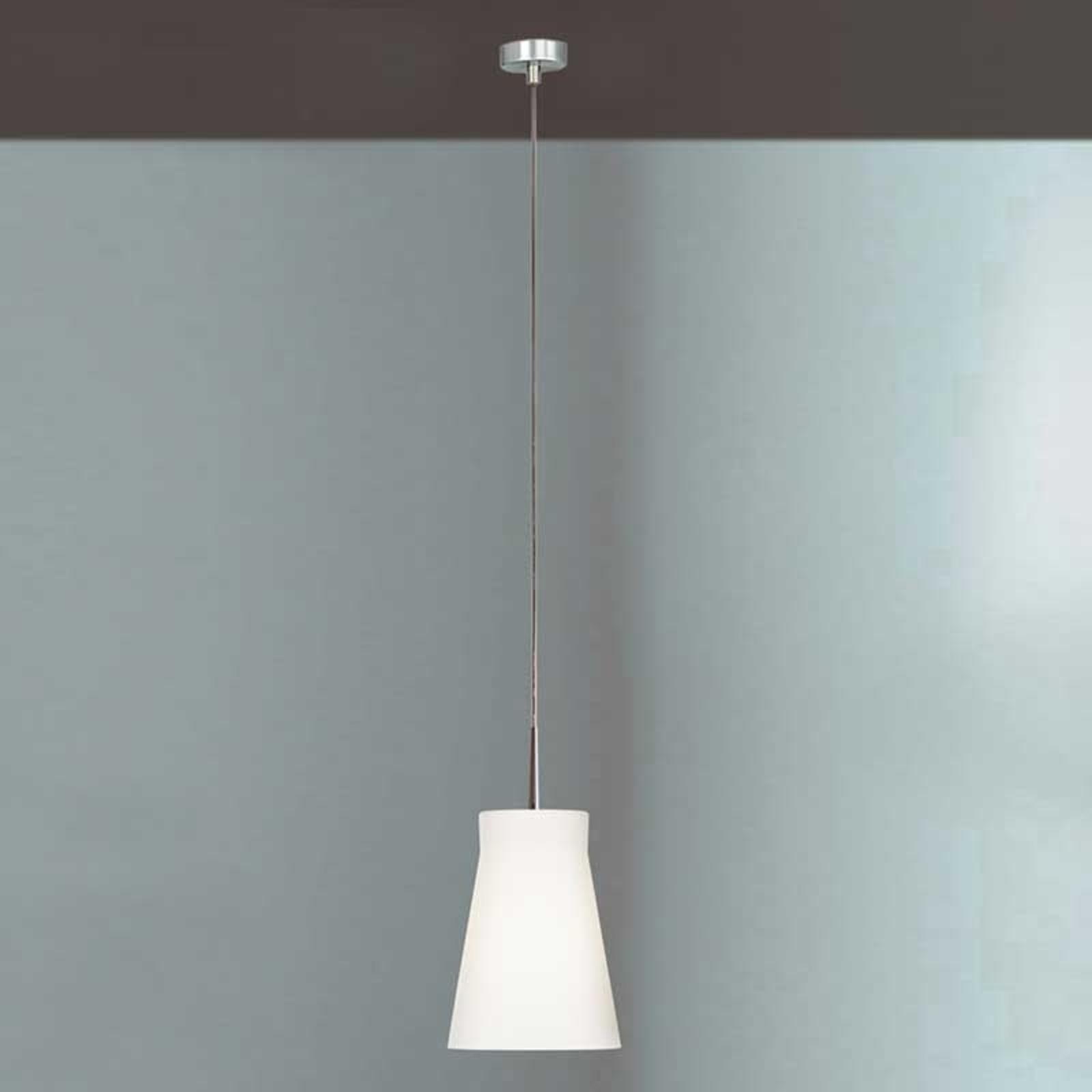 Lampada a sospensione MOMO 1 lampadina