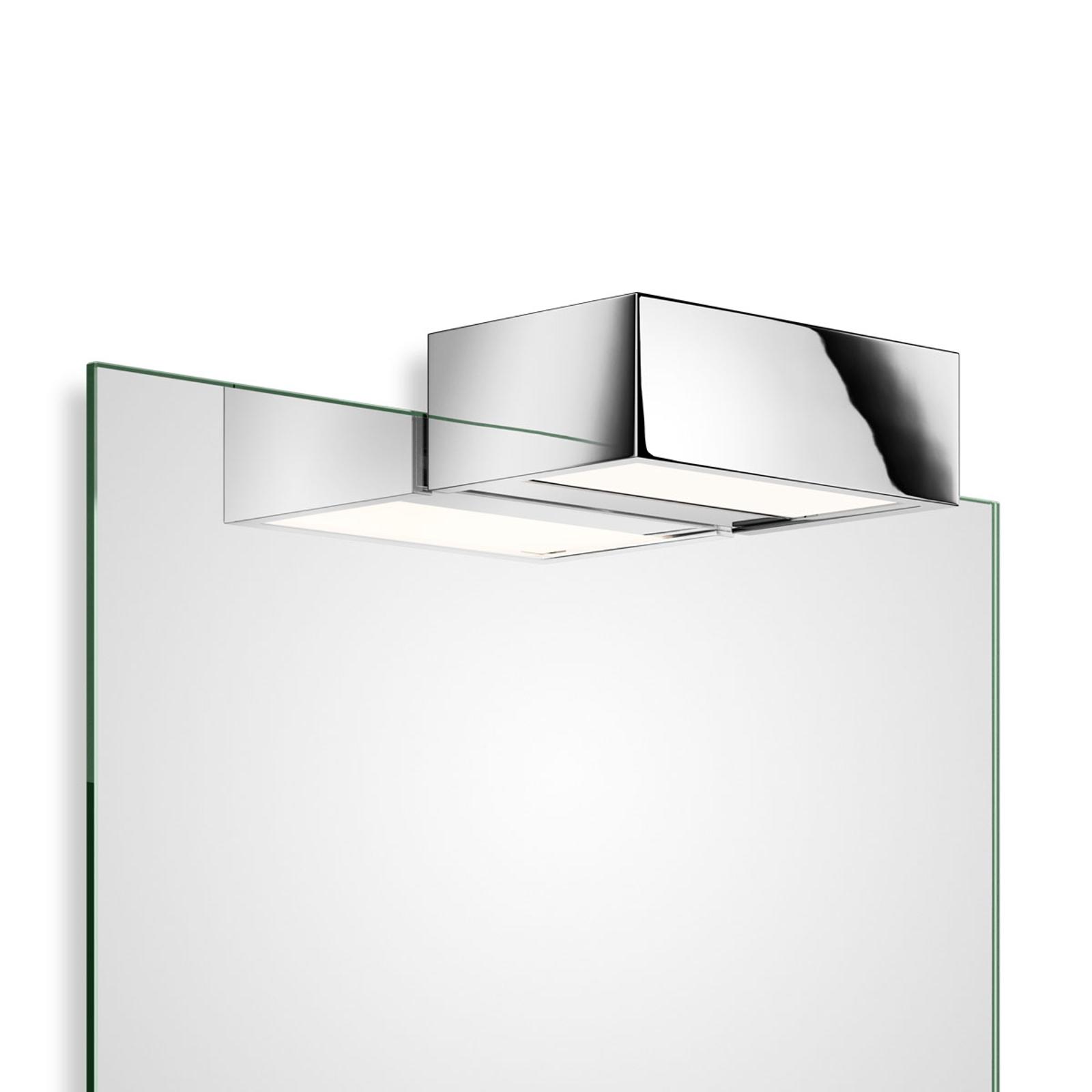 Decor Walther Box 1-15 N applique miroir LED 3000K