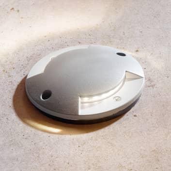 LED-Bodeneinbauleuchte Nandita, IP65