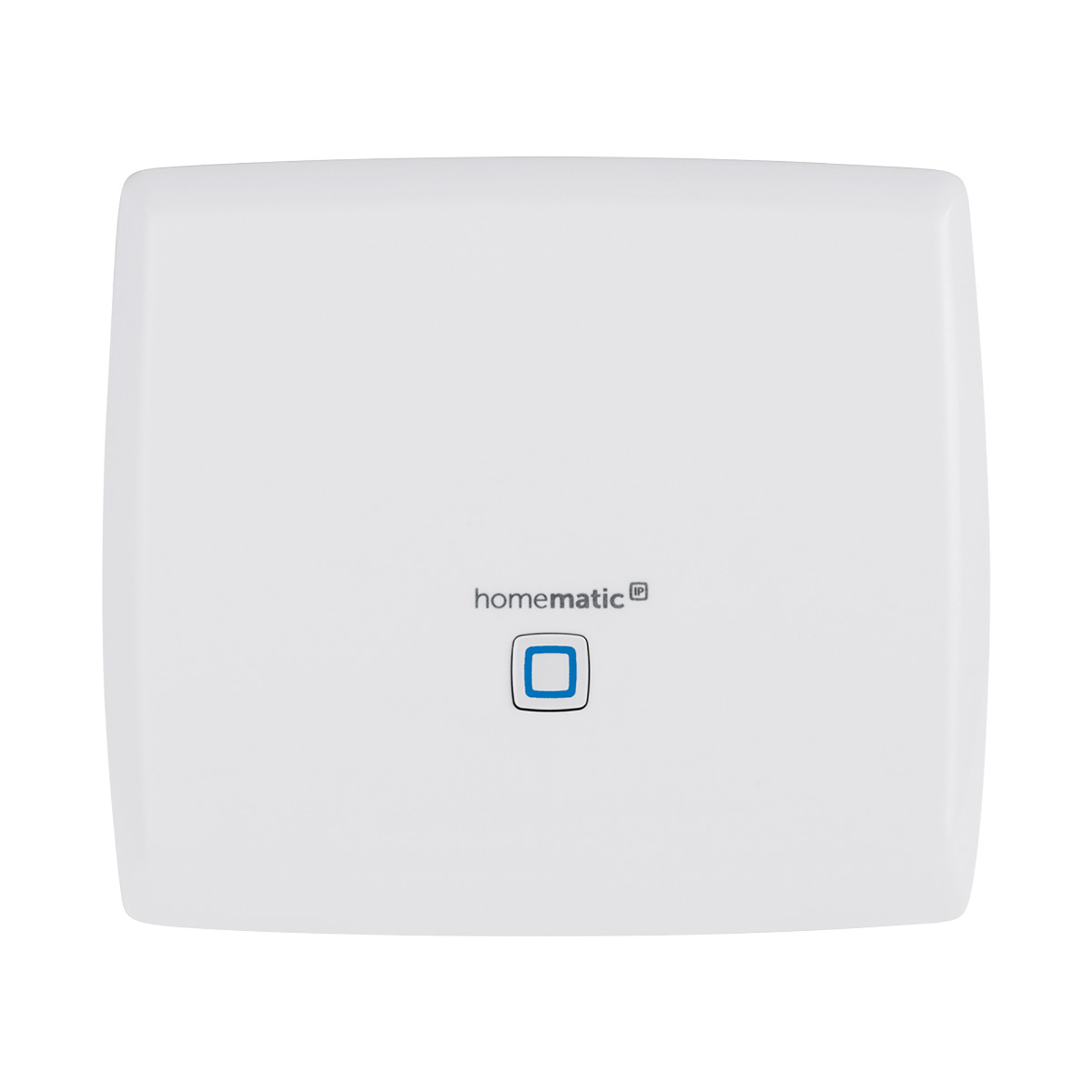 Homematic IP CCU3 kontrollsenter, lokalt