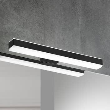 Veronica LED-spejllampe, bredde 30 cm