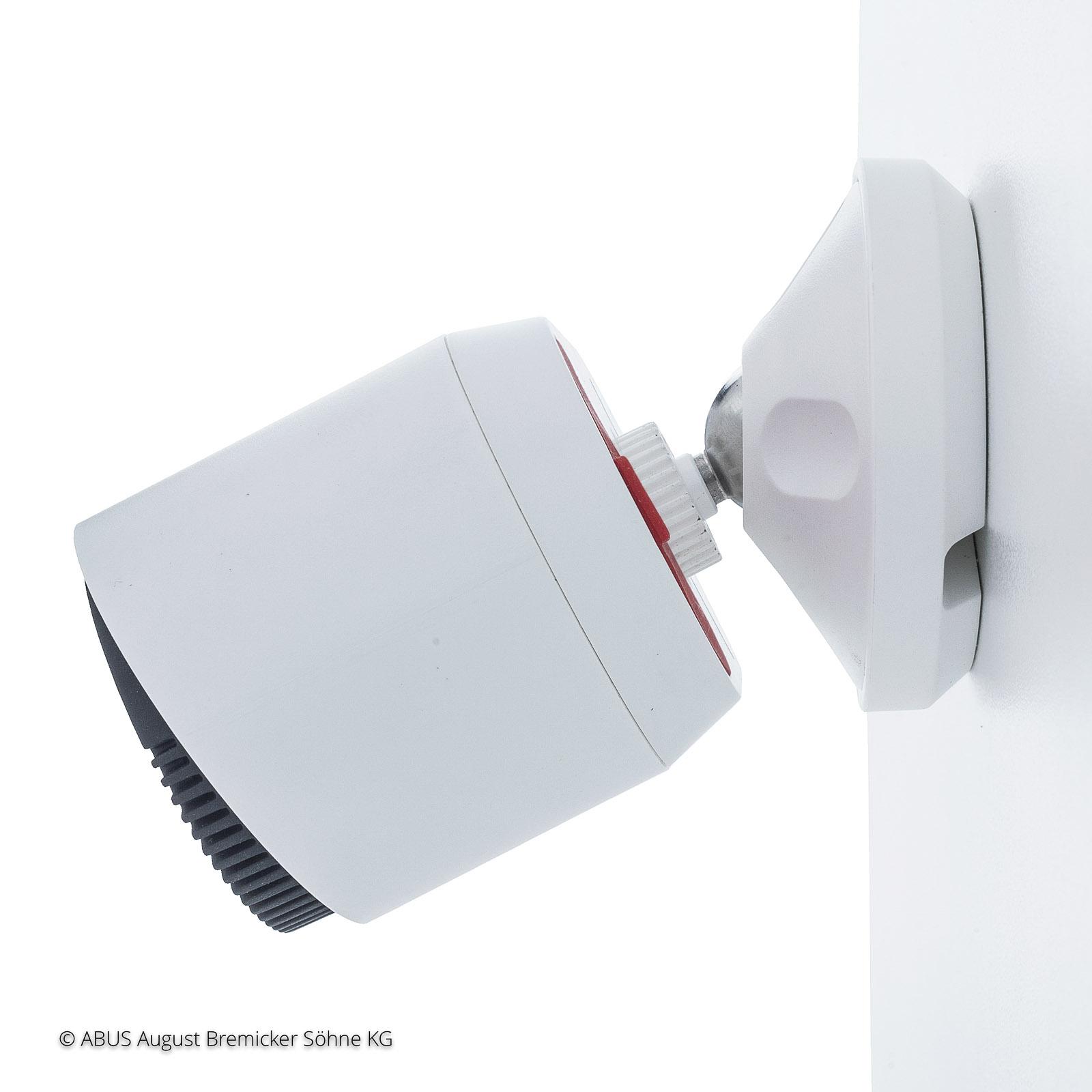 ABUS WLAN Basisstation für Akku-Überwachungskamera