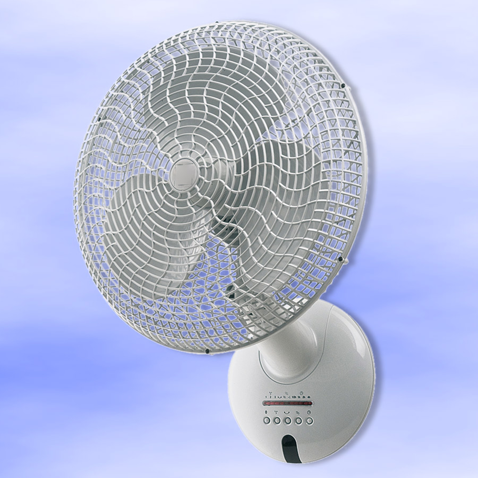 Gordon Wall - veggventilator, 46 cm