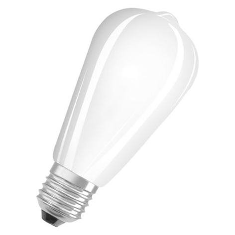 OSRAM Classic ST ampoule LED E27 6,5W 2700K opale