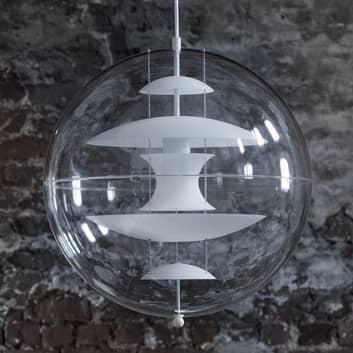 VERPAN VP Globe Glass závěsné světlo, 40 cm