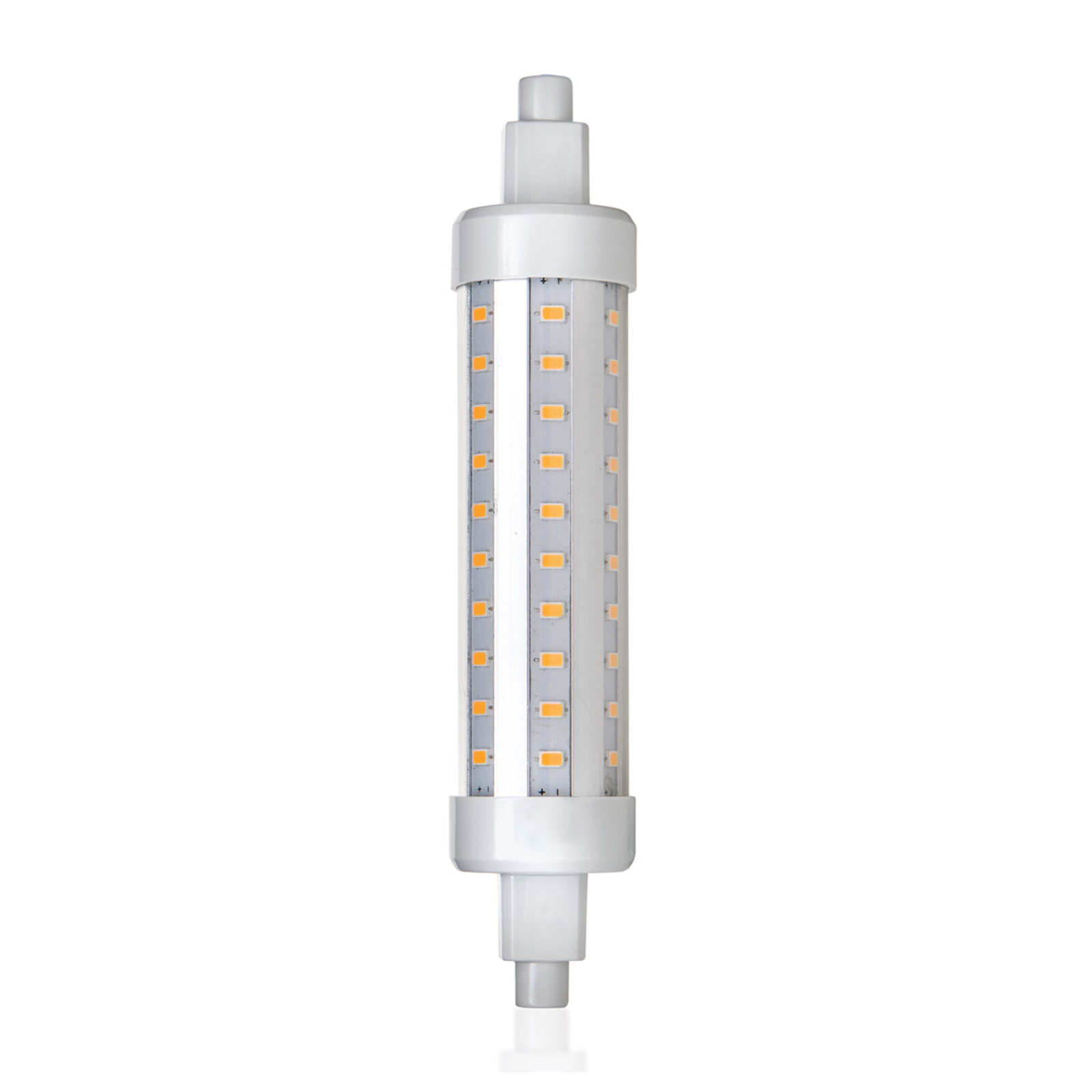 Ampoule crayon R7s 10W 830 LED