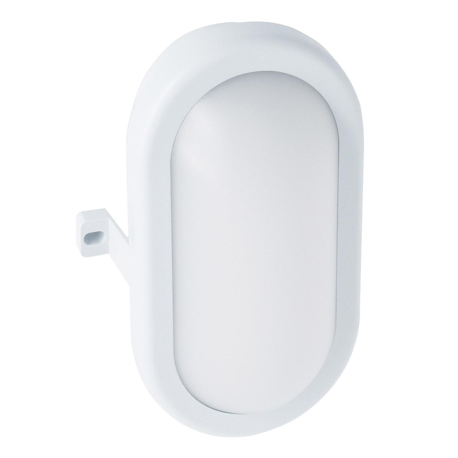 LED-Wandleuchte Schwabing 10SG, für Stall geeignet