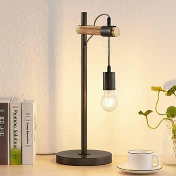 Lindby Evrin bordlampe